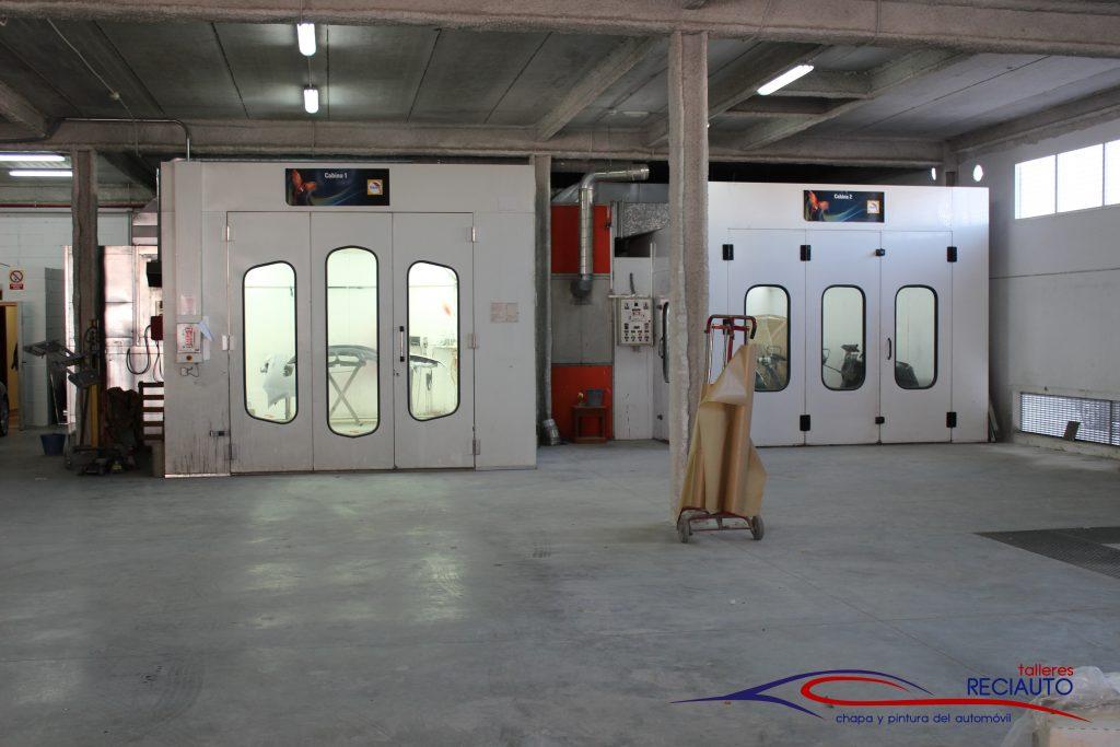 Nuevas instalaciones en Sevilla