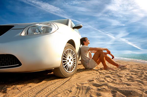 Consejos para proteger la pintura del coche