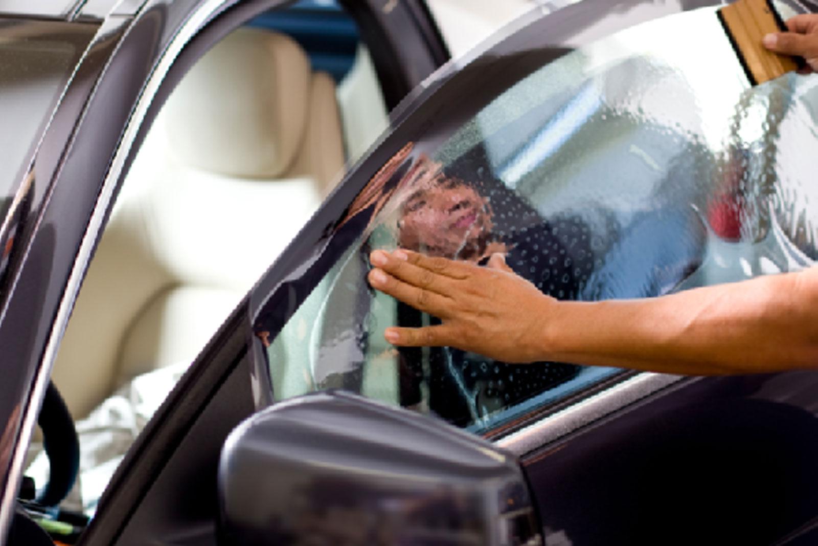 Tintar los cristales de tu coche en Sevilla